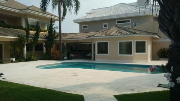 Casa à venda na Barra da Tijuca com 5 Quartos, 1.000 m²