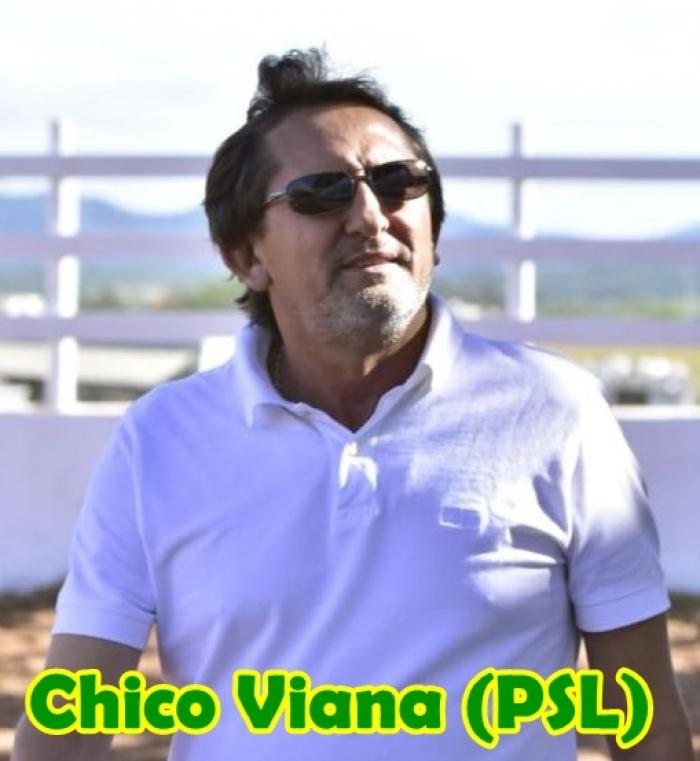 PSL deve lançar Chico Viana como Pré-Candidato a Sucessão Municipal de Lavras/CE