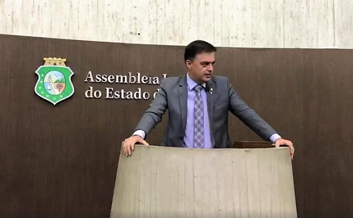 Deputado Fernando Santana(PT), cobra responsabilidade dos amotinados e seus líderes