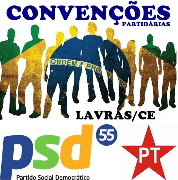 Ronaldo da Madeireira terá seu nome confirmado como candidato a Prefeito pelo PSD em Lavras da Mangabeira