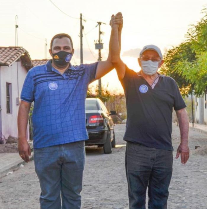 Prefeito eleito de Lavras da Mangabeira anuncia Secretariado